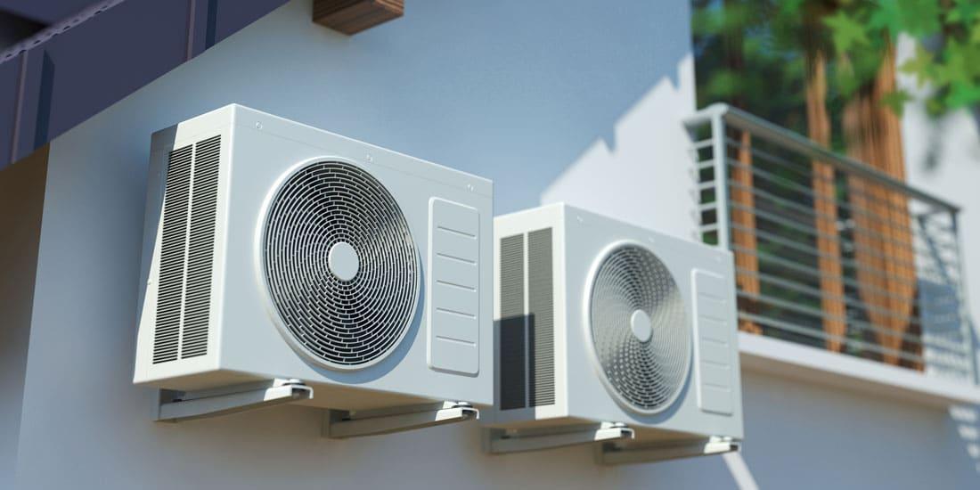 Producten Airco Ventilatiesysteem
